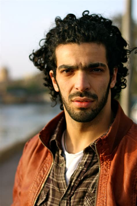 modern egyptian hair former tahrir square star now sings against morsi the