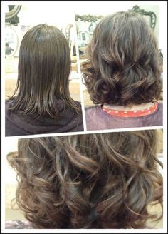 american wave perm salons in southern california american wave before and after by heidi of salon sabeha
