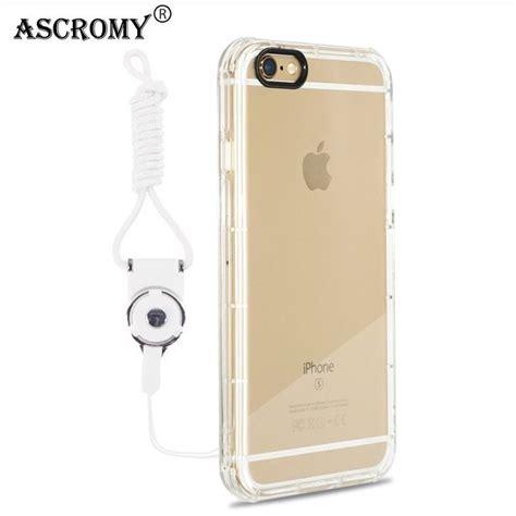 Big Silicon Tpu Iphone 6 6s Transparan Tpu04 tpu shockproof silicone phone for fundas iphone 6 6s
