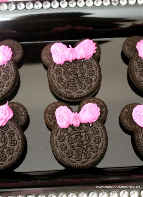 minnie mouse theme decorations minnie ideas munchkins