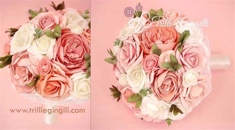 fiori color pesca bouquet sposa color pesca questi sono i modelli pi 249 di