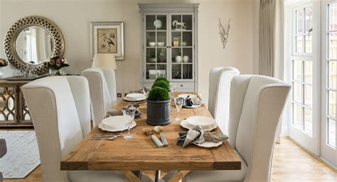 Splashy Brook Farm General Store fashion South East Shabby chic Dining Room Decorating ideas