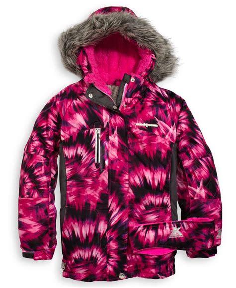 Jkt Bunny zeroxposur snowboard jacket snow bunny