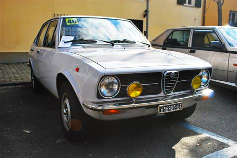 1976 Alfa Romeo by 1976 Alfa Romeo Alfetta 1 6 By Gladiatorromanus On Deviantart