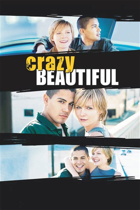 Crazy Beautiful Movie Review Film Summary 2001 Roger