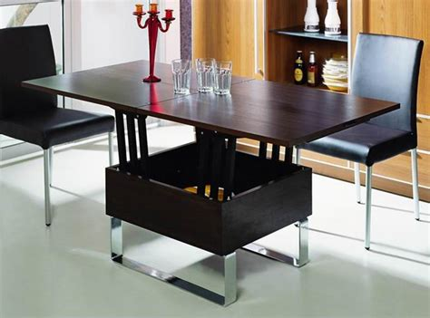 coffee table turns into desk coffee table transformable couch table turns into a