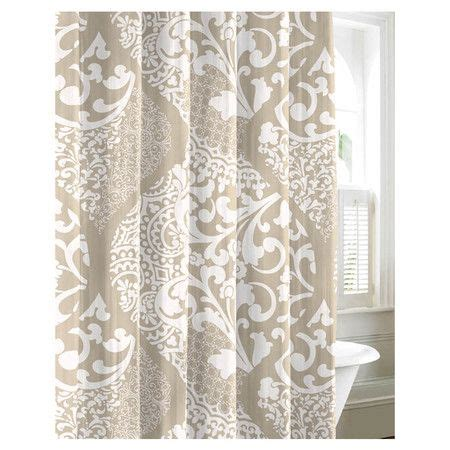 shower curtains at home goods hana shower curtain home goods pinterest
