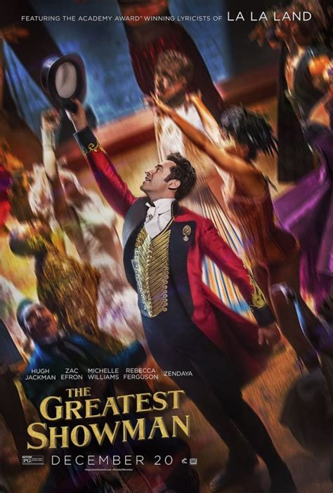 the greatest showman the greatest showman teaser trailer