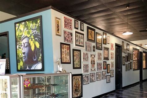 tattoo shops in raleigh looking to get inked here are the 5 best shops in