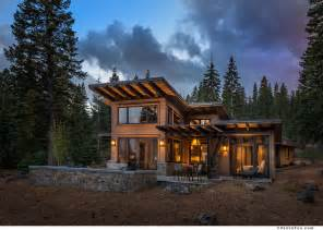 Mountainside House Plans Lake Tahoe Rental Villa Valhalla At Martis Camp