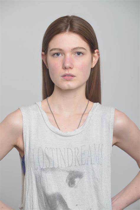 sarah model sarah kees polaroids 2013 polaroids digitals