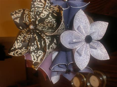 how to make paper flower centerpieces diy paper flower centerpieces weddingbee photo gallery