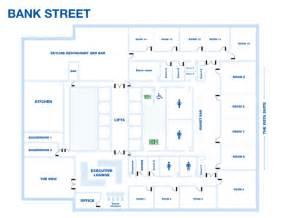 bank floor plan meeting events venue bank canary wharf cct venues