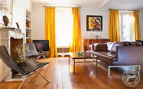rent appartment paris paris apartment rentals st germain attitude luxury 3