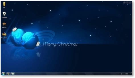 themes for windows 7 christmas free windows 7 themes christmas theme for windows holiday
