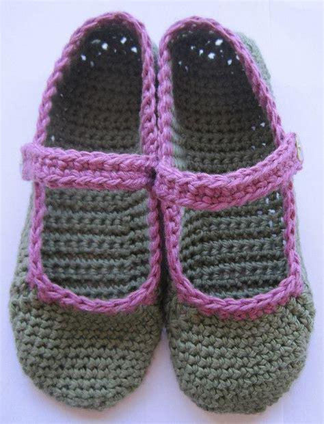 free crochet pattern for vans slippers 223 best images about diy crochet slippers on pinterest