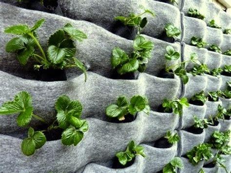 Ikea Wall Planter by 20 Ideas Sorprendentes Para Hacer Jardines Verticales En