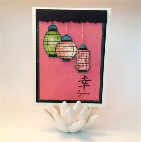 new year handmade lanterns 38 best new year cards images on