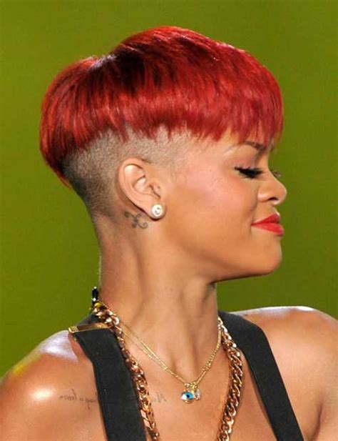 black hairstyles short hair 2016 30 short haircuts for black women 2015 2016 short