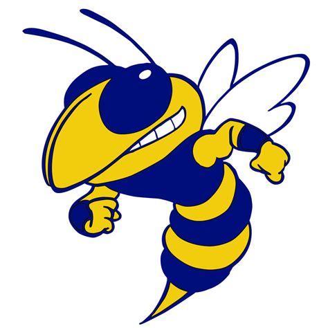hornet clipart blue and white hornet clipart clipart suggest