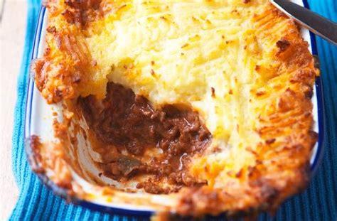 cottage pie recipes easy best 25 cottage pie ideas on cottage pie