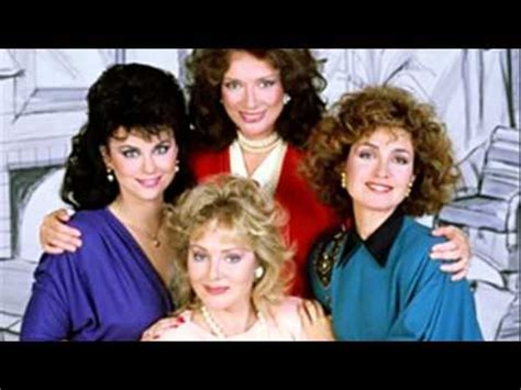 designing women theme song designing women youtube