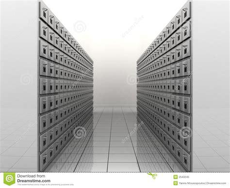 file room file room stock illustration image of papers room organization 2543245