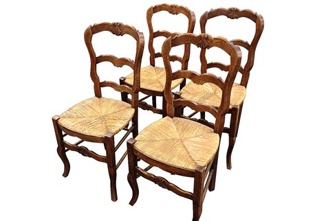 Country Chairs by Country Chairs Set 4 Omero Home