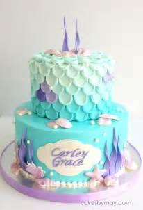 25 best ideas about mermaid cakes on pinterest mermaid