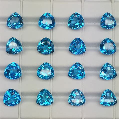 Blue Topaz For blue topaz color images search