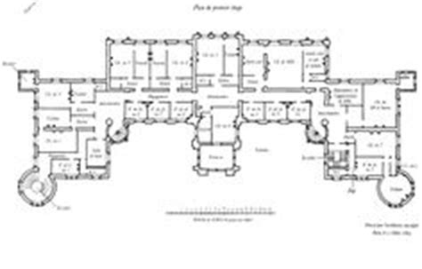 waddesdon manor floor plan waddesdon the 2nd chamber floor 3rd floor in the usa waddesdon pinterest the o