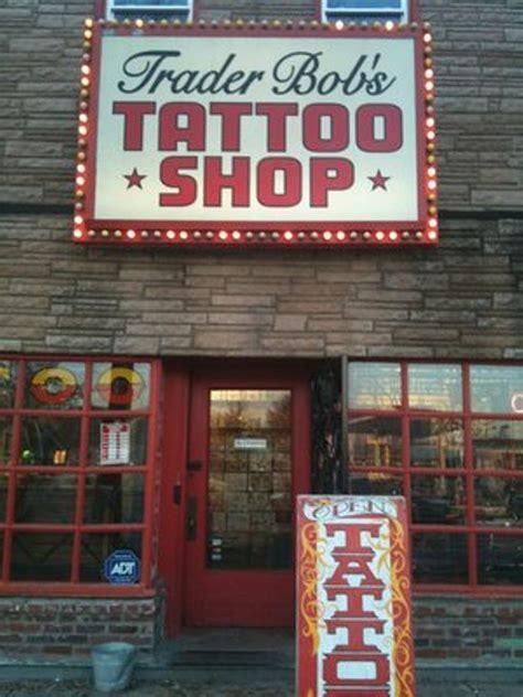 tattoo parlor jefferson city mo trader bob s tattoo st louis soulard services
