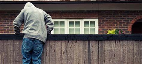 open house for burglars aa
