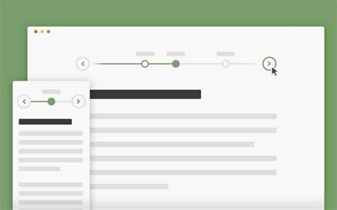 keep position of ui while using horizontal layout group horizontal timeline powered by css and jquery idevie