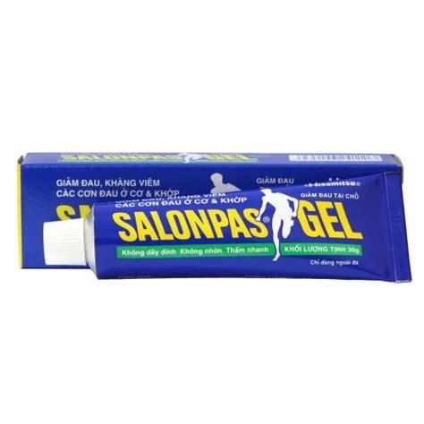 Salonpas 15 Gr salonpas gel 15gr or 30gr salonpas relief best choice