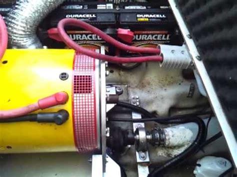 diy electric jet boat motor electric jet impeller boat youtube