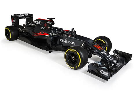 mclaren formula 1 official website
