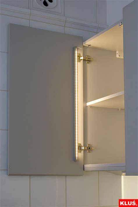 kitchen cabinet interior lighting led kitchen cabinet interior lighting modern kitchen