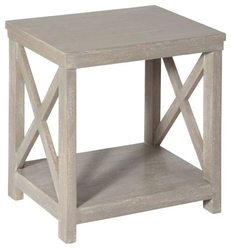 grey wood end tables grey wash wood side table coastal side tables end
