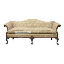 Chippendale Sofas Antique Sofa Styles Smalltowndjs Com