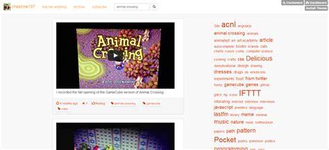tumblr themes with search bar github cheshire137 tumblr themes a collection of tumblr