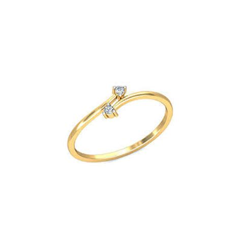 Womens Wedding Ring Design by Tantalize Womens Gold Ring