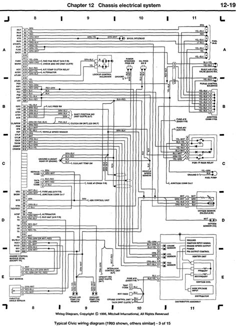 obd1 wiring diagram efcaviation