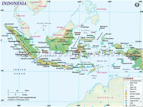 printable peta indonesia indonesia earthquakes map areas affected by earthquakes