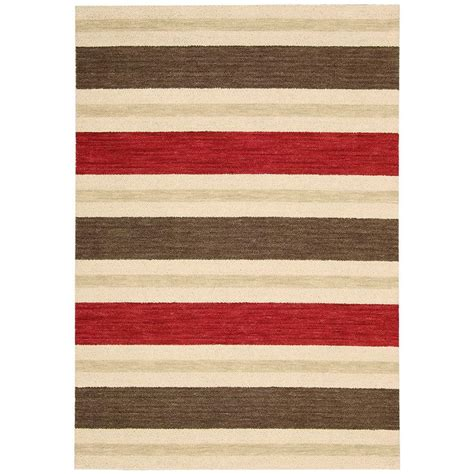 Overstock Outdoor Rugs Nourison Overstock Oxford 7 Ft 9 In X 10 Ft 10 In Area Rug 138897 The Home Depot