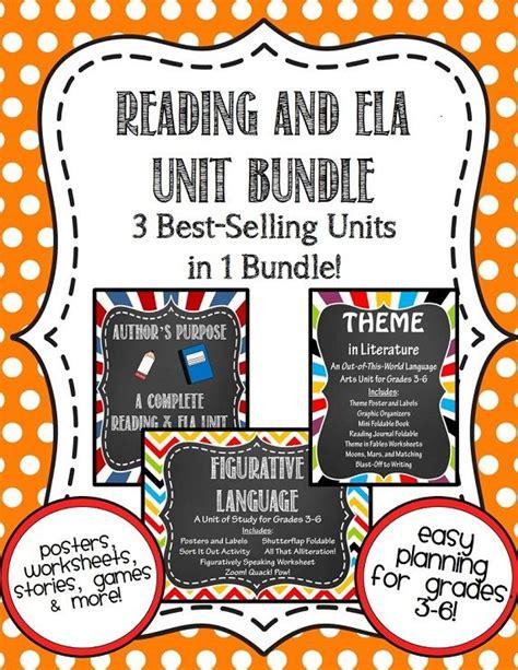 Themes In Literature Games | theme author s purpose figurative language reading