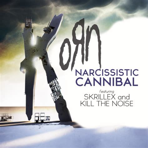 testo the kill narcissistic cannibal korn testo e traduzione