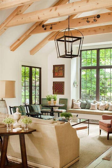 timeless adirondack cabin  upstate  york idesignarch interior design architecture