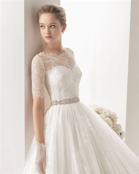 Brides Gowns by Fabulous Wedding Dresses Collection For Brides