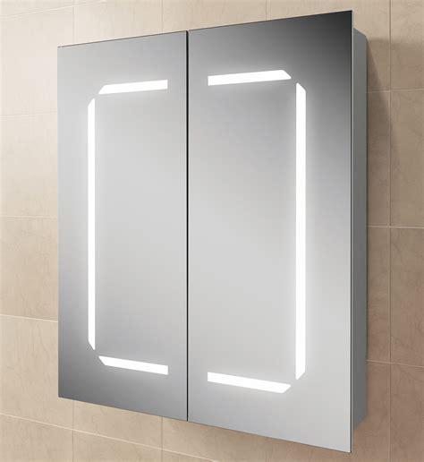 hib mercury tall bathroom mirrored aluminium cabinet hib zephyr 60 steam free aluminium mirrored cabinet 600 x